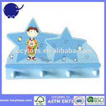 customize wooden Wall mount Shelf