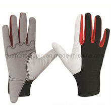 OEM High Quality Equestrian Horse Riding Gloves