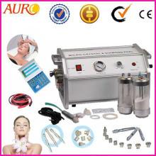 Salon Crystal Microdermabrasion Gesichtsdermabrasion Maschine