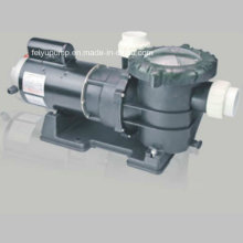 Outlet High Quality Water Circulation Swimming Pool Pump