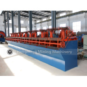 Ferrous Mining Flotation Machine For Gold