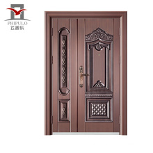 New Style Quality-Assured Accepted Oem Safe Room Steel Doors