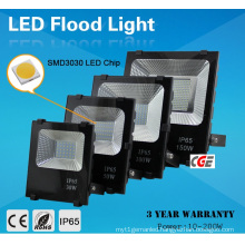 High Power Outdoor Lighting Waterproof IP65 150 Watt LED Flood Light