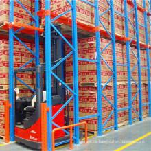 Fahren Sie in Racking mit Filo für Lebensmittelindustrie