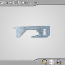 Moulage sous pression en aluminium de bonne qualité selon la demande du client