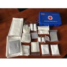 Медицинское оборудование Мини-аптечка для автомобиля