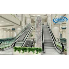 Escada rolante comercial confortável segura segura da venda