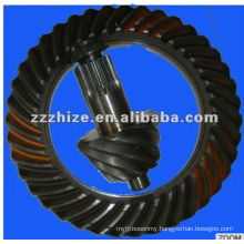 hot sale ring and pinion gear /higer bus chassis parts