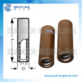 Top Hammer Drill Parts R28-R38 and R25-R32 Coupling Sleeve