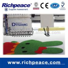 Chaistitch Компьютеризированная машина для вышивания вышивки синема