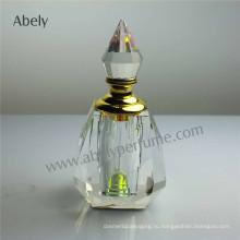 30 мл прозрачная прозрачная стеклянная бутылка