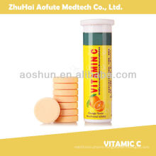 Hot Sale Vitamin C Tablet OEM