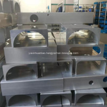 6000 Series Aluminum Extrusions For CAC Oil Tank