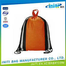 Cheap promotion wholesale make your own drawstring bag