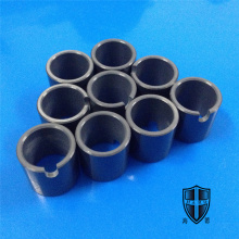 Bloque de cilindro de nitruro de silicio resistente al choque térmico