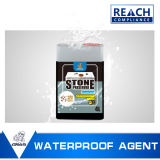 WH6989 granite waterproofing coating organic silicon compound anti - oil agent