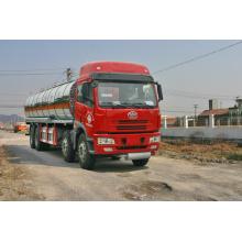 L 24700 camiones cisterna para químicos líquidos propiedad entrega (HZZ5311GHY)