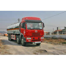 24700L Tank Truck for Chemical Liquid Property Delivery (HZZ5311GHY)