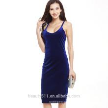 Крест спинки Европа и Соединенные Штаты пакет бедра повязку юбка сексуальное платье SD08