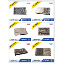 Professional Factory Customized Aluminum Die Casting