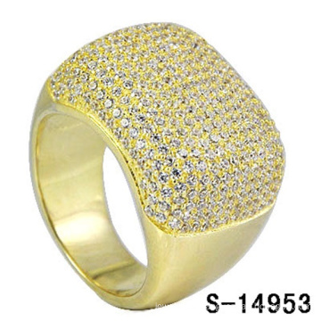 New Design Fashion Jewelry Micro Ring for Man