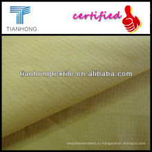 Хлопок полиэстер спандекс проверить окрашенная ткань/проверить окрашенная ткань/спандекс окрашенная ткань