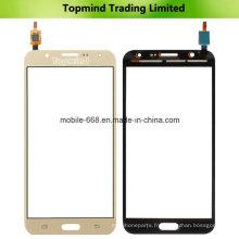 Écran tactile de téléphone portable pour l'écran tactile de convertisseur analogique-numérique de Samsung Galaxy J7 J700