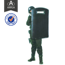 High Quality Police Handheld Bulletproof Shield