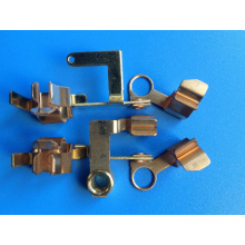 Customzied auto metal stamping parts