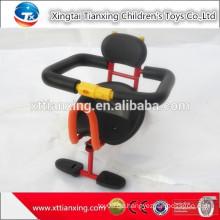 Baby Sitz für Elektro Fahrrad / Fahrrad Sitz mit Rückenlehne Kinder Fahrrad Sitz