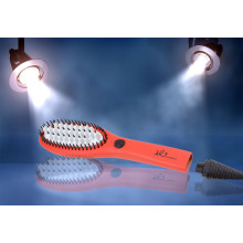 Hair Straightener with Ion