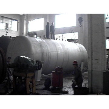 New Style Water Storage Horizontal Cylindrical Tank
