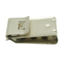 Solar Cable Clip Metal Cable Clip Cable Holding Clips