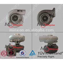 Turbocharger SK09-N2 6D15T TBP4133 ME070486 465269-0002