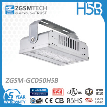 50W Waterproof LED Industrial Lighting Warehouse High Bay Light