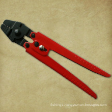 Deluxe Big Game Crimping Fishing Pliers