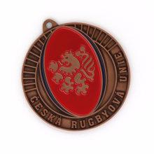 Custom High Quality Metal Sport Medal for Souvenir Gift