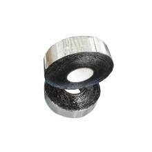 Aluminium foil butyl rubber waterproofing membrane