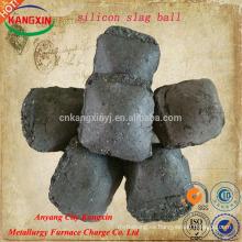 Briquetas de escoria de silicio del fabricante chino siball