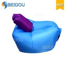 Популярный ленивый мешок софы надувной гамак Air Bean Bag Chair
