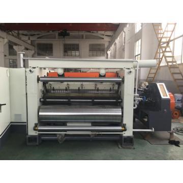 320S Fingerless Type Single Facer Machine