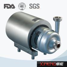 Pompe centrifuge hygiène sanitaire hygiénique en acier inoxydable