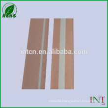 made in China 100% qualified electrical material silver clad copper strip