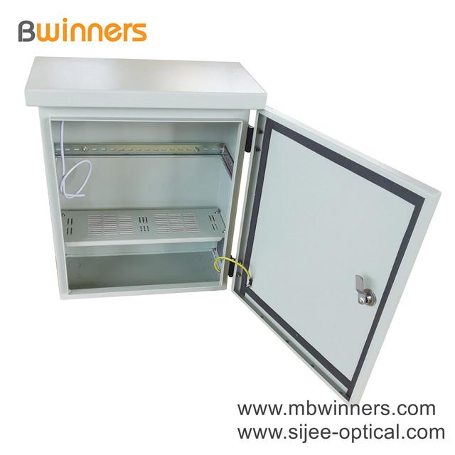 Steel Wall Box