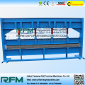 Light Hydraulic Bending Machine