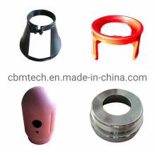 Gas Cylinder Valve Guards for O2, CO2, C2h2 Gas Cylinders