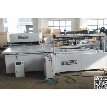 Tmp-2622 Large 4-Pillar Automatic Screen Printer with Robot