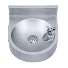 Фонтаны для питьевой воды из нержавеющей стали