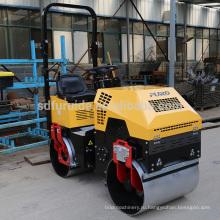 Строительные машины 1Ton Вибрационные асфальтовые катки (FYL-880)