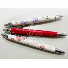 Lovely Custom Pattern Print Ball Pen